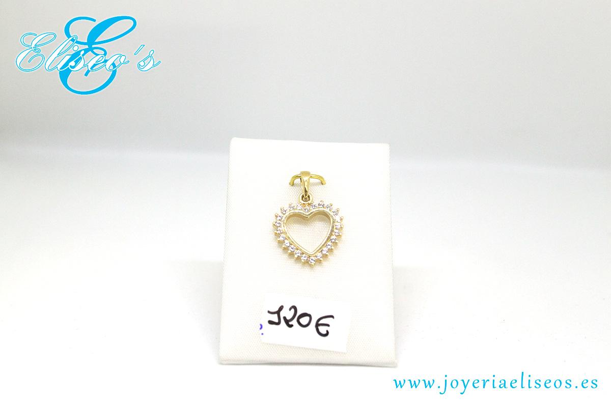 colgante-corazon-oro-piedras-zirconitas-joyeria-eliseos-malaga