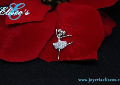 medallita-bailarina2-oro-blanco-regalo-navidad-joyeria-eliseos-malaga