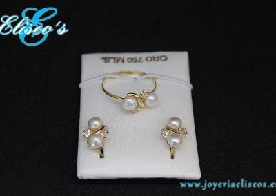 conjunto-pendientes-anillo-oro-2-perlas-joyeria-eliseos-malaga