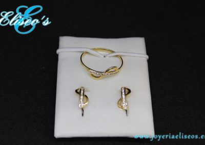 conjunto-pendientes-anillo-oro-diamantes-circonita-joyeria-eliseos-malaga